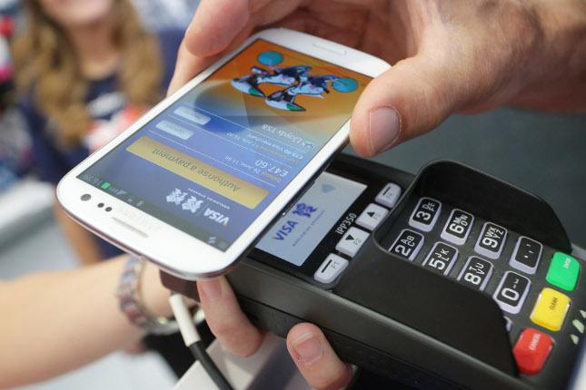 Visa apoyará la recuperación económica de 50 millones de pymes